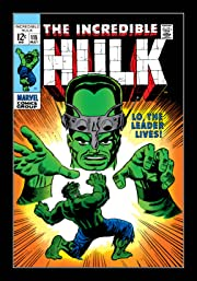 Incredible Hulk (1962-1999) #115