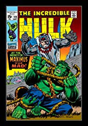 Incredible Hulk (1962-1999) #119