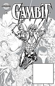 Marvel Authentix: Gambit (1999-2001)