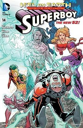 Superboy (2011-2014) #14