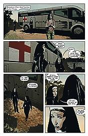 Lazarus Vol. 4: Poison