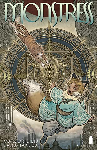 Monstress No.3