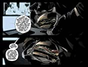 Batman: Arkham Unhinged #51