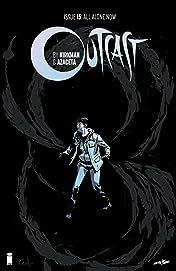Outcast by Kirkman & Azaceta #15
