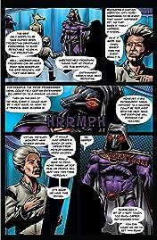 Electromagnate #8