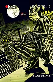 Catwoman (2011-2016) Vol. 7: Inheritance