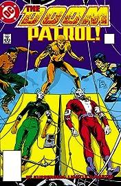 Doom Patrol (1987-1995) #3