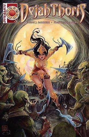 Dejah Thoris #3: Digital Exclusive Edition