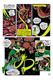 Green Lantern (1960-1986) #172