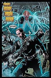 The Precinct #5 (of 5): Digital Exclusive Edition