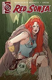 Red Sonja Vol. 3 #4: Digital Exclusive Edition