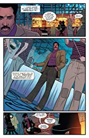 Shaft: Imitation Of Life #3 (of 4): Digital Exclusive Edition