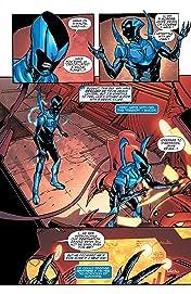 Blue Beetle (2011-2013) #14