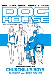 Doghouse: Anthology Nine