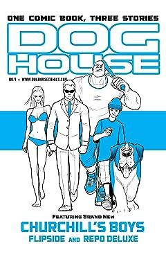 Doghouse: Anthology Nine