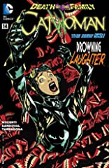 Catwoman (2011-) #14