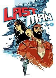 Lastman Vol. 8