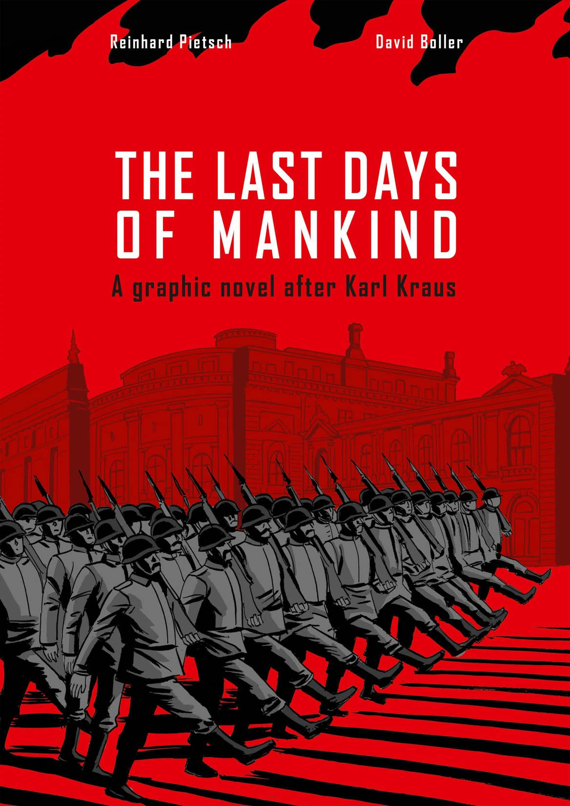 The Last Days of Mankind