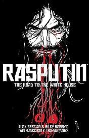 Rasputin Vol. 2
