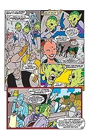 PEP Digital #27: Archie's Close Encounters