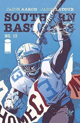 Southern Bastards No.13
