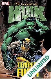 Hulk: Tempest Fugit