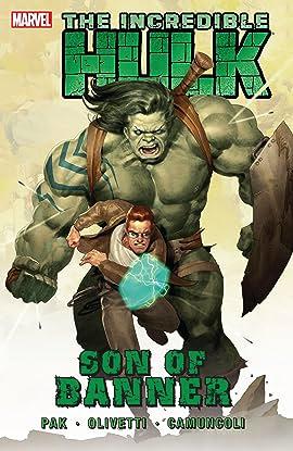 Incredible Hulk Vol. 1: Son of Banner