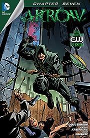 Arrow (2012-2013) #7