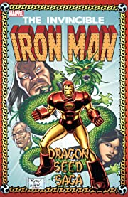 Iron Man: Dragon Seed Saga