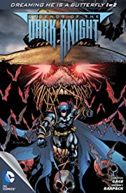 Legends of the Dark Knight (2012-2015) No.25