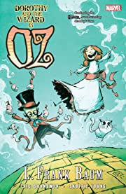 Oz: Dorothy and the Wizard in Oz
