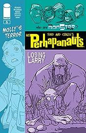 The Perhapanauts #6