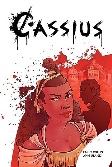 Cassius #1