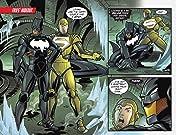 Smallville: Season 11 #23