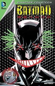 Batman Beyond (2012-2013) #14