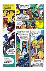 Captain Canuck - Original Series #7