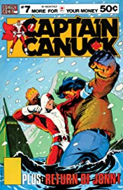 Captain Canuck - Original Series #7