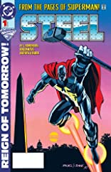Steel (1994-1998) #1