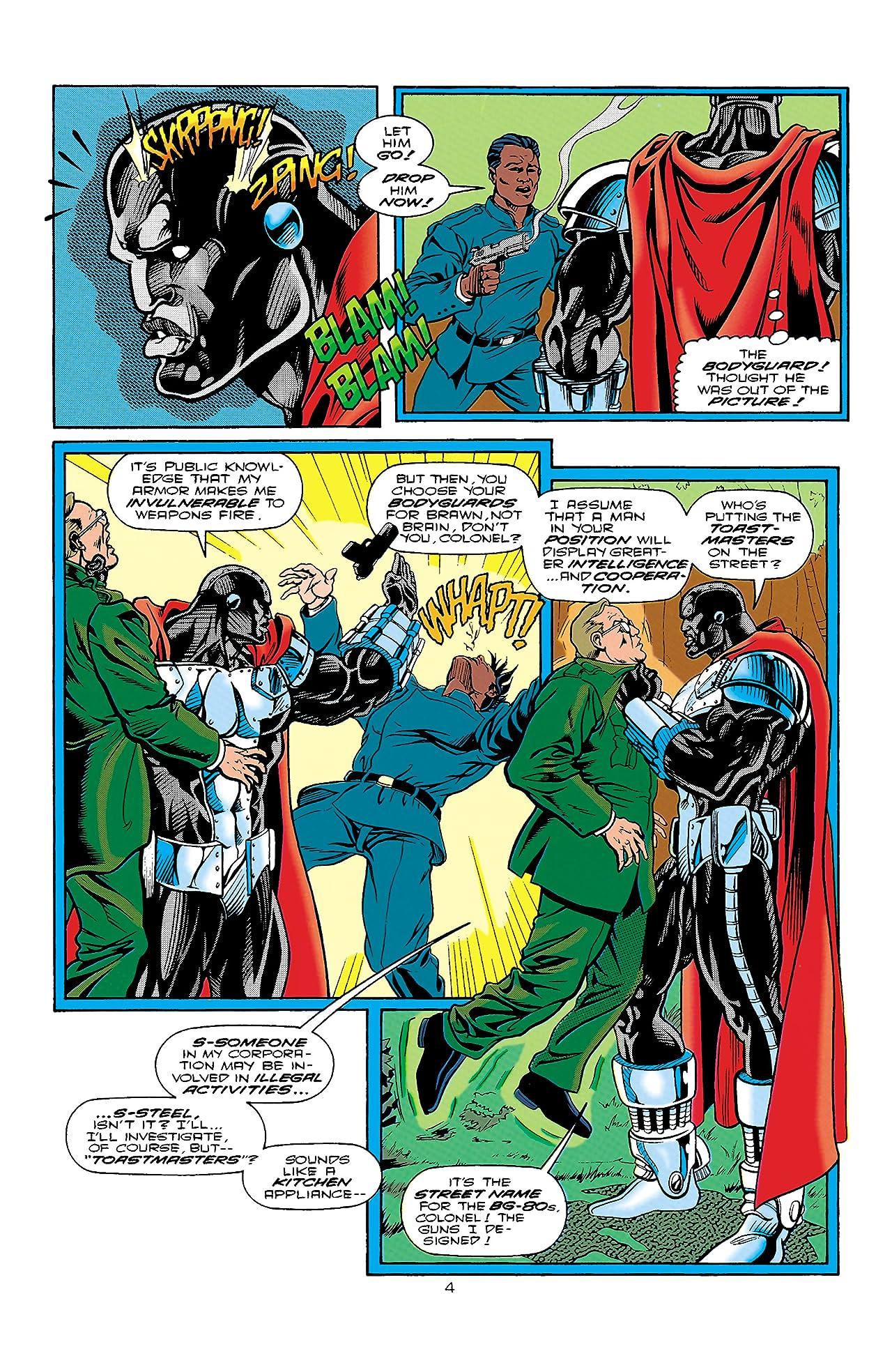Steel (1994-1998) #3