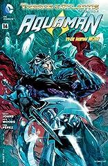 Aquaman (2011-) #14