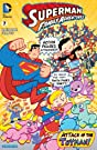 Superman Family Adventures #7