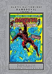 Daredevil Masterworks Vol. 10