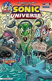 Sonic Universe #46