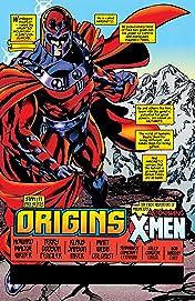 X-Men: Age of Apocalypse - Dawn