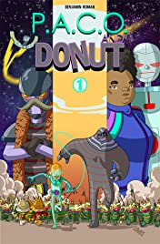 P.A.C.O. and Donut #1