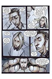 Tales From William F. Nolan's Dark Universe #1