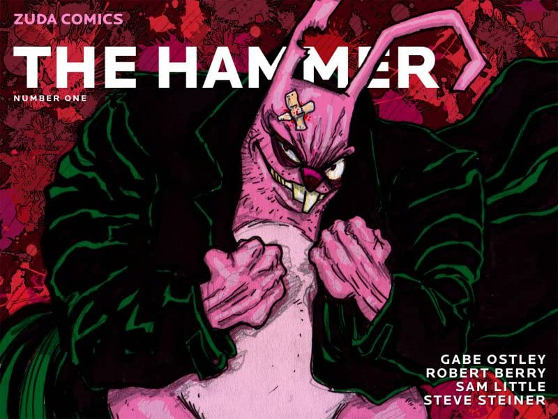 The Hammer #1