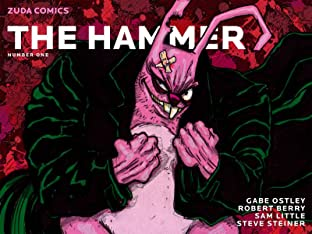 The Hammer No.1
