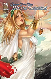 Myths & Legends No.22
