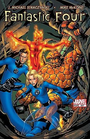 Fantastic Four (1998-2012) #527